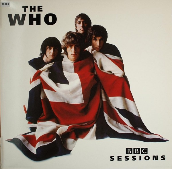 Who, The: BBC Sessions