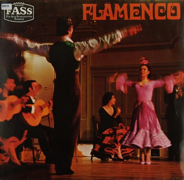 Various: Flamenco