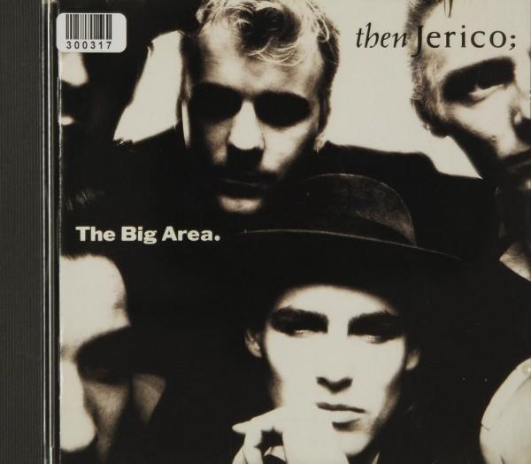 Then Jerico: Big Area