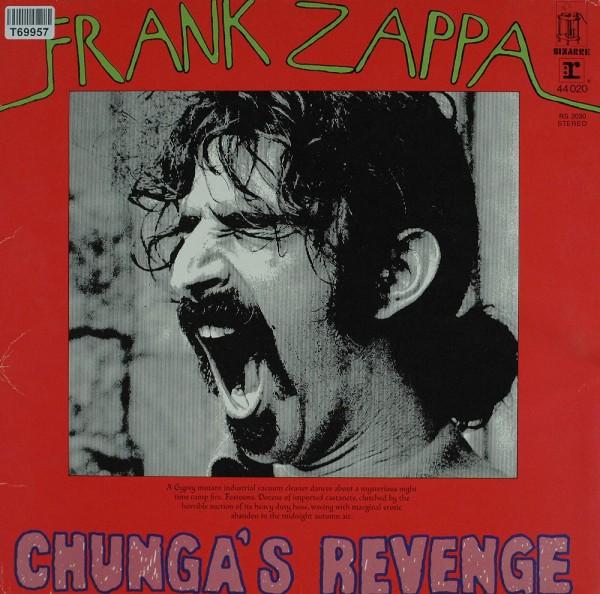 Frank Zappa: Chunga's Revenge