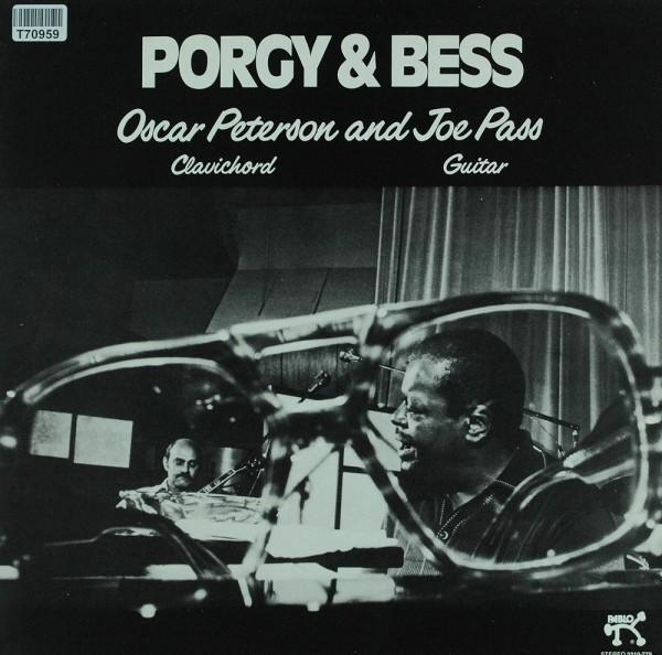 Oscar Peterson And Joe Pass: Porgy & Bess