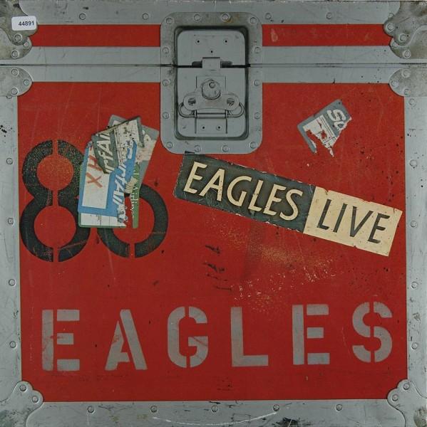 Eagles: Live