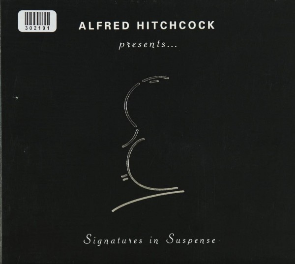 Various: Alfred Hitchcock Presents... Signatures In Suspense