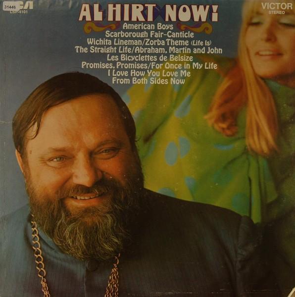 Hirt, Al: Al Hirt Now!