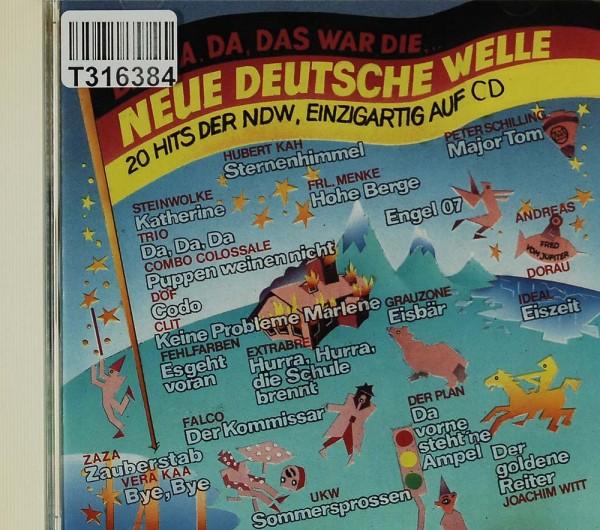 Various - Der Neue Hit-Wirbel - Super Stark
