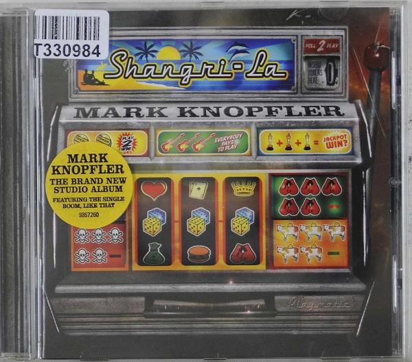 Mark Knopfler: Shangri-La