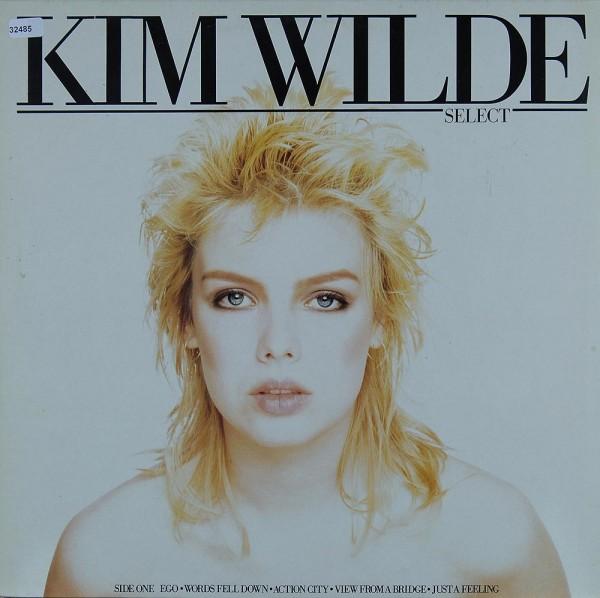 Wilde, Kim: Select