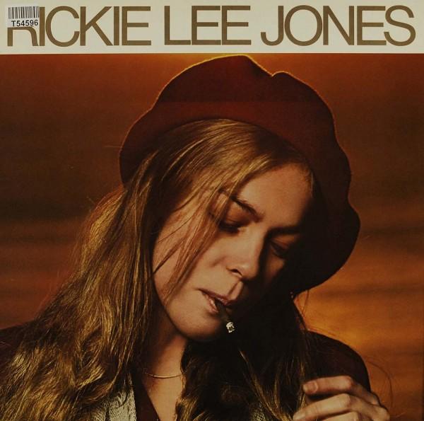 Rickie Lee Jones: Rickie Lee Jones