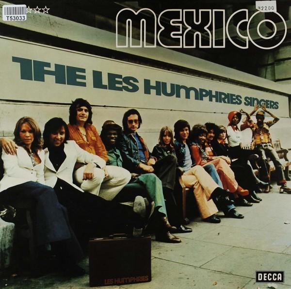 Les Humphries Singers: Mexico