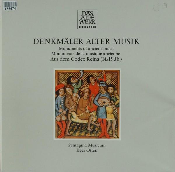 Various: Denkmaler Alter Musik